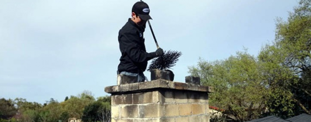 Furnace and Chimney Cleaning Perth