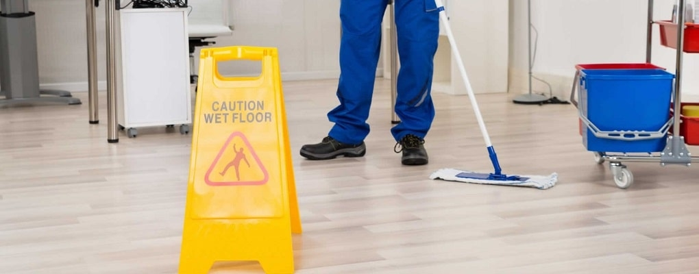 Affordable Commercial Cleaning Services In Malaga