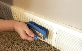 Baseboards cleaning Perth
