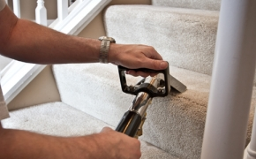 Hallways and staircases cleaning Perth