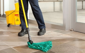 Mopping Services Perth