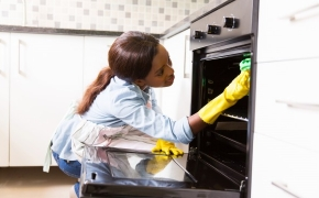 Oven Cleaning Perth