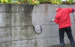 Washing Walls Perth