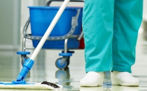 Medical Office Cleaning Services in Perth